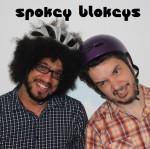 Spokey-Blokeys