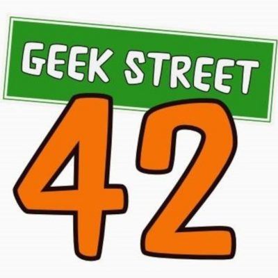 42 Geek Street