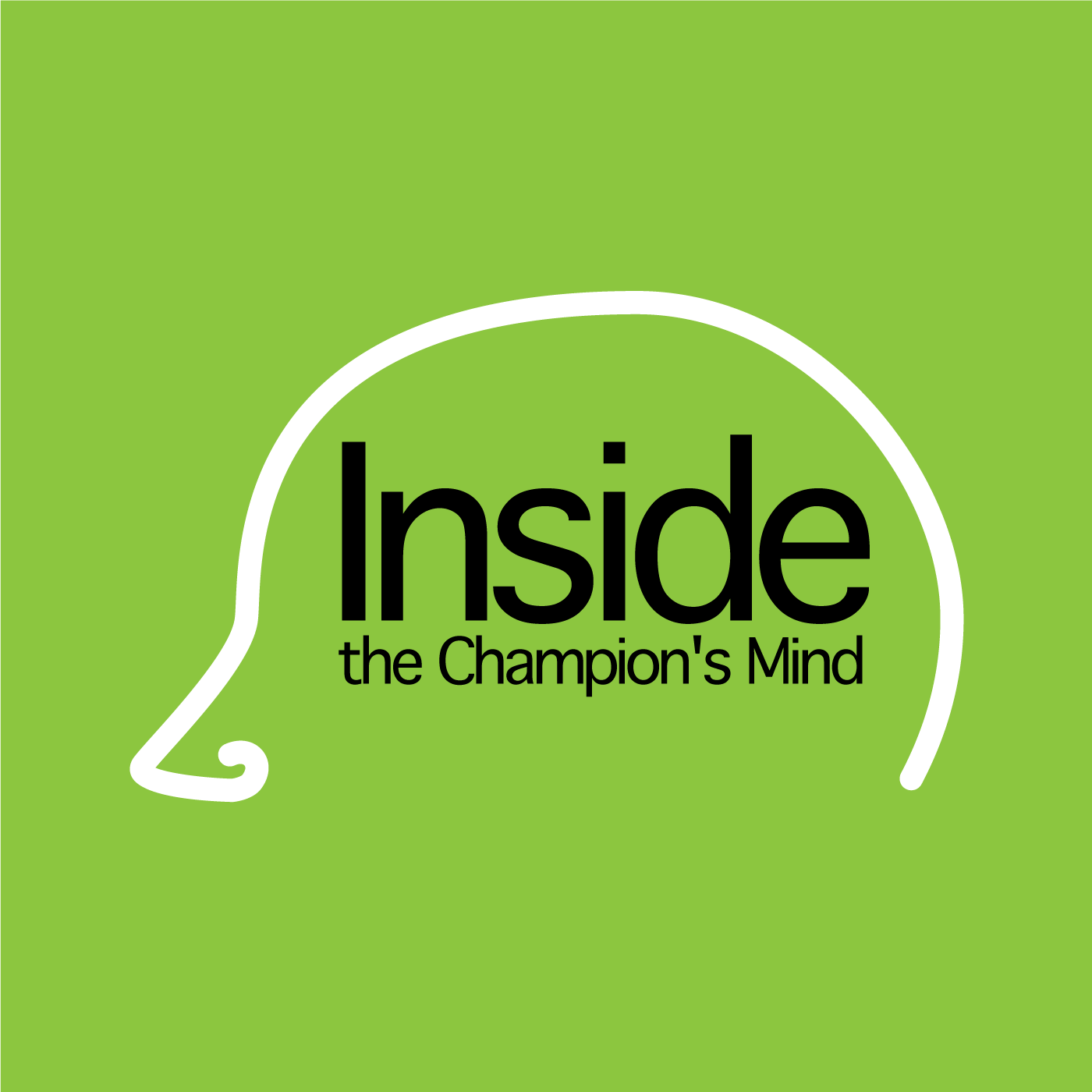 Inside The Champion's Mind