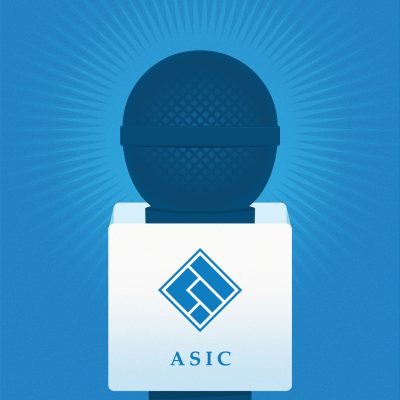 ASIC View