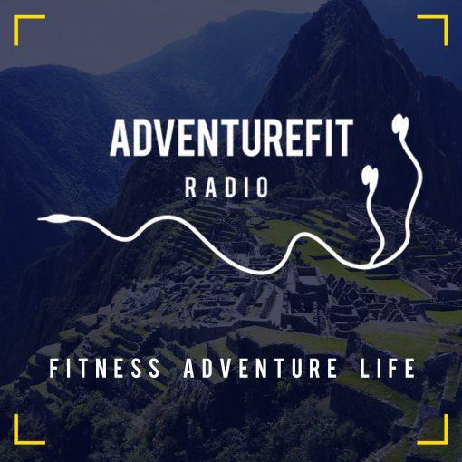 AdventureFit Radio