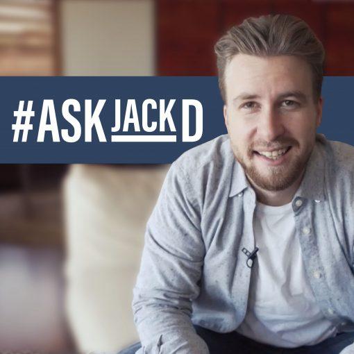 #AskJackD
