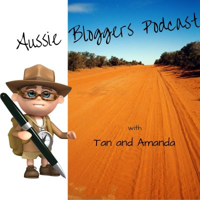 Aussie Bloggers Podcast