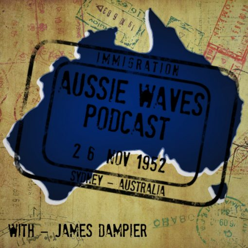 Aussie Waves Podcast