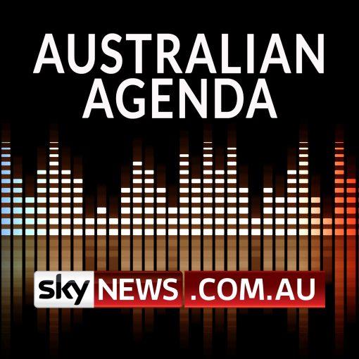 Australian Agenda