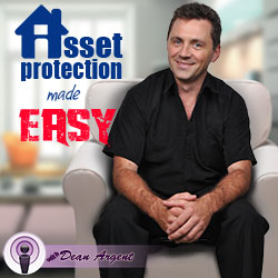 Australian Asset Protection Podcast