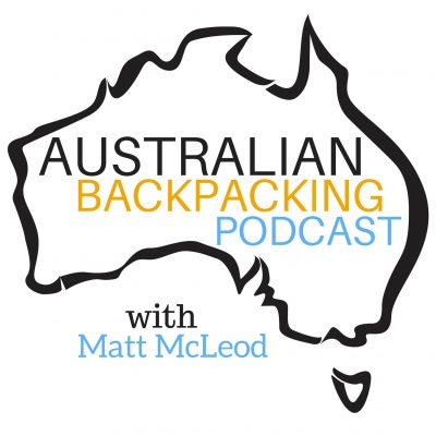 Australian Backpacking Podcast