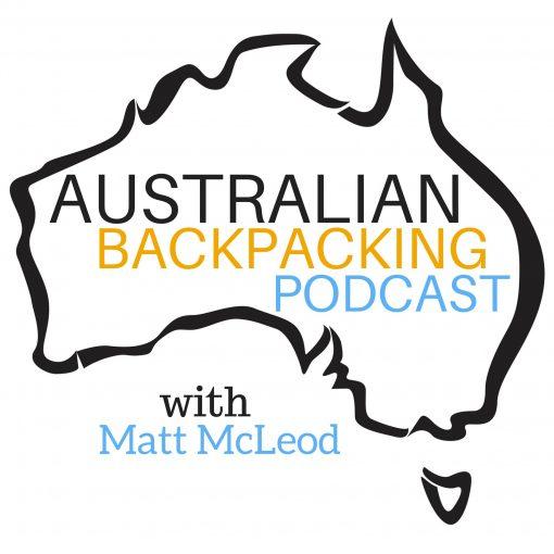 Australian Backpacking Podcast
