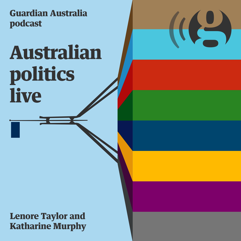 Australian Politics Live