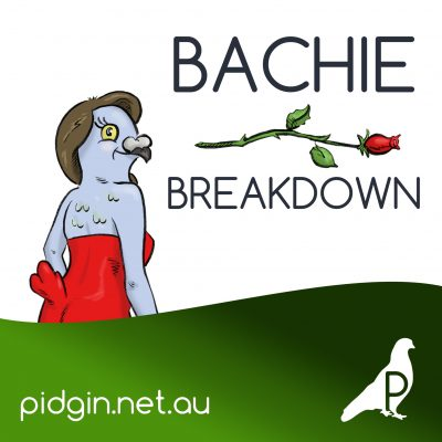 Bachie Breakdown