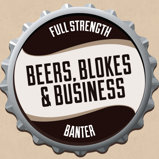 Beers, Blokes And Business