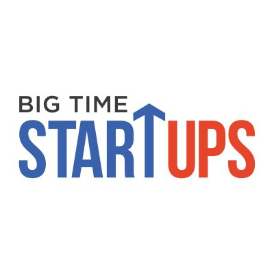 Big Time Startups