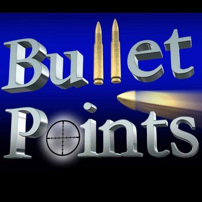 Bullet Points