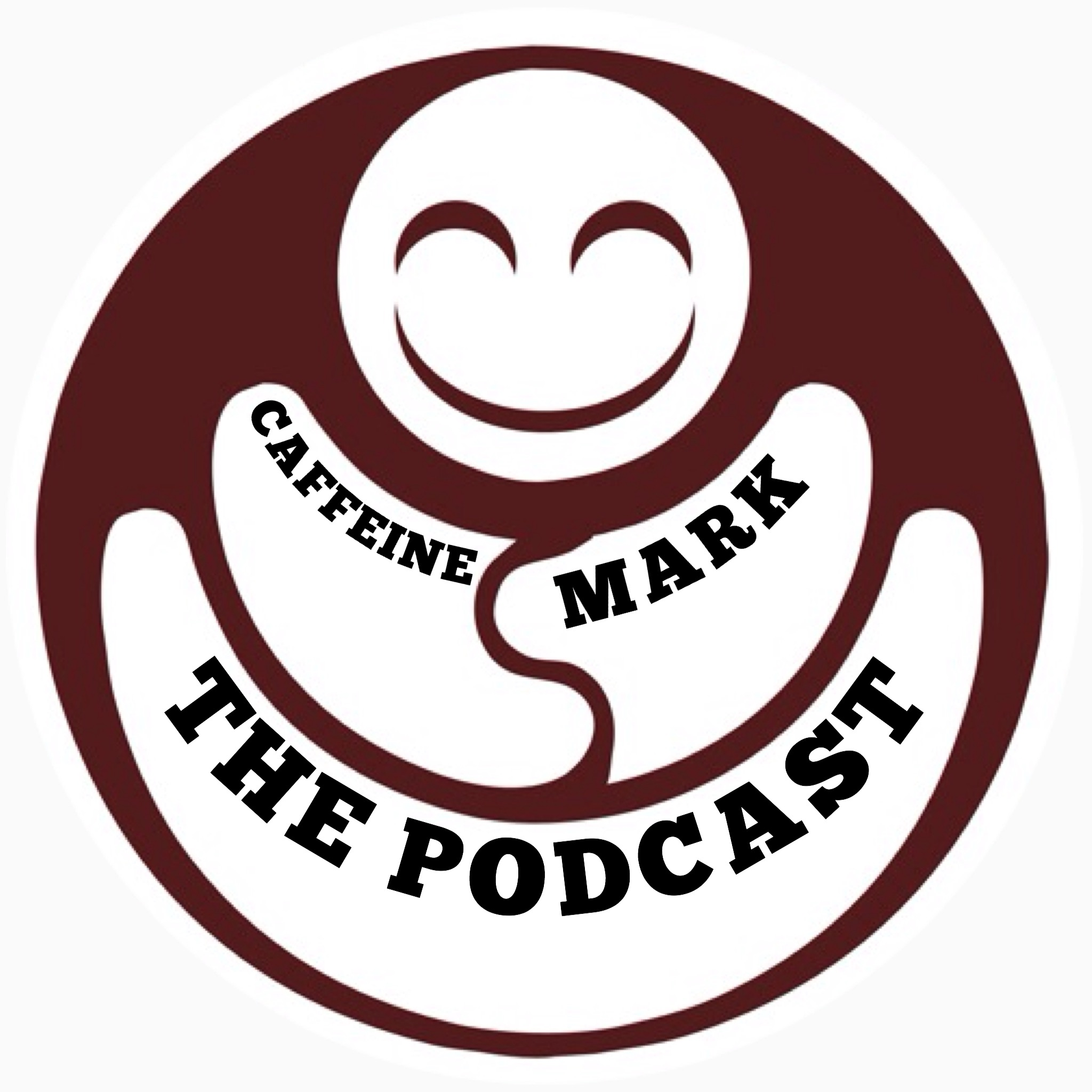 Caffeine Mark The Podcast