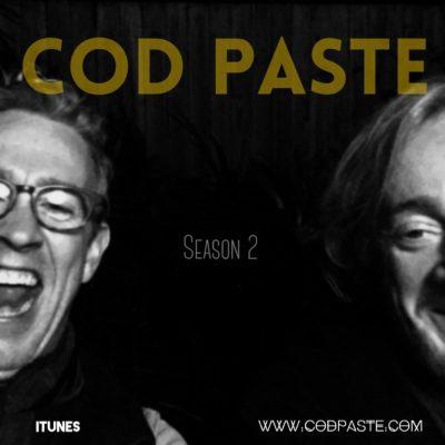 Cod Paste