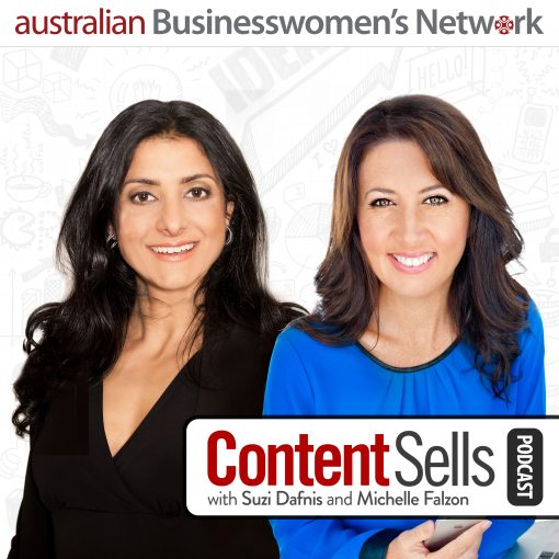 Content Sells Podcast