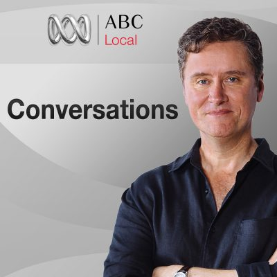 Conversations With Richard Fidler