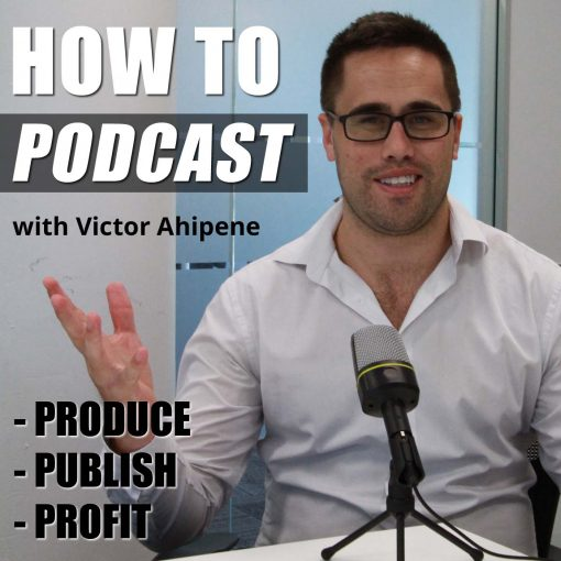 Create An Awesome Podcast