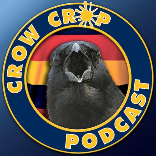 Crow Crap Podcast