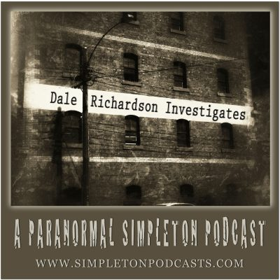 Dale Richardson Investigates