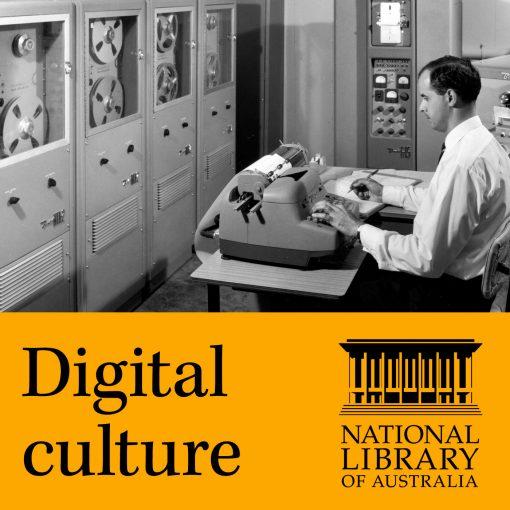 Digital Culture Talks
