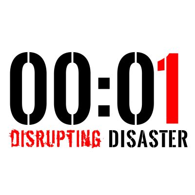 Disrupting Disaster