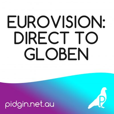 Eurovision: Direct To Globen
