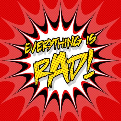 Everything Is RAD!