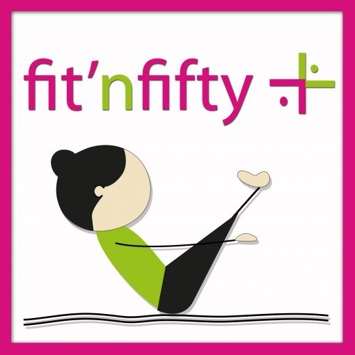 Fit'n Fifty Plus