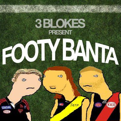 Footy Banta