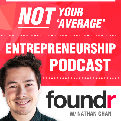 Foundr Magazine Podcast