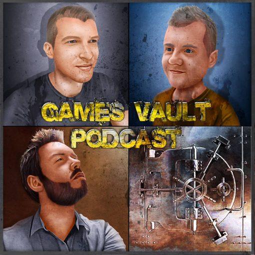 Games Vault