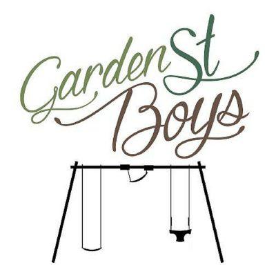 Garden St Boys