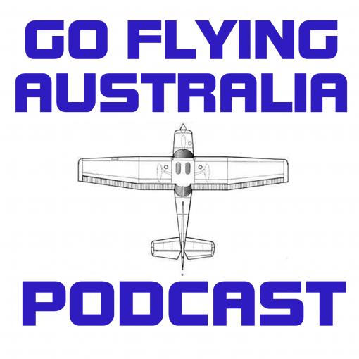 Go Flying Australia Podcast