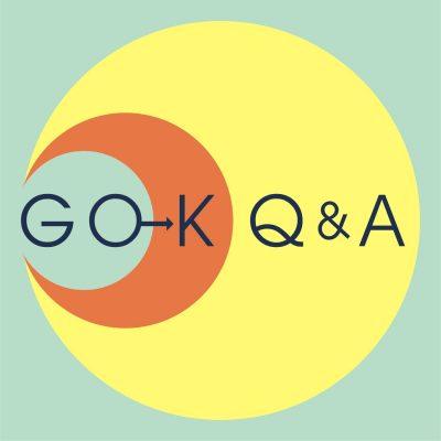Go-K Q&A