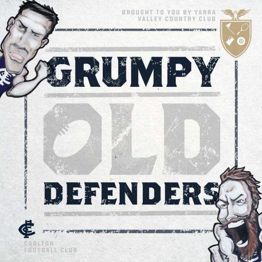 Grumpy Old Defenders