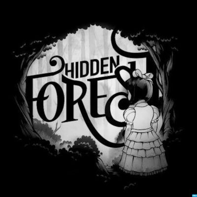 Hidden Forest Podcast