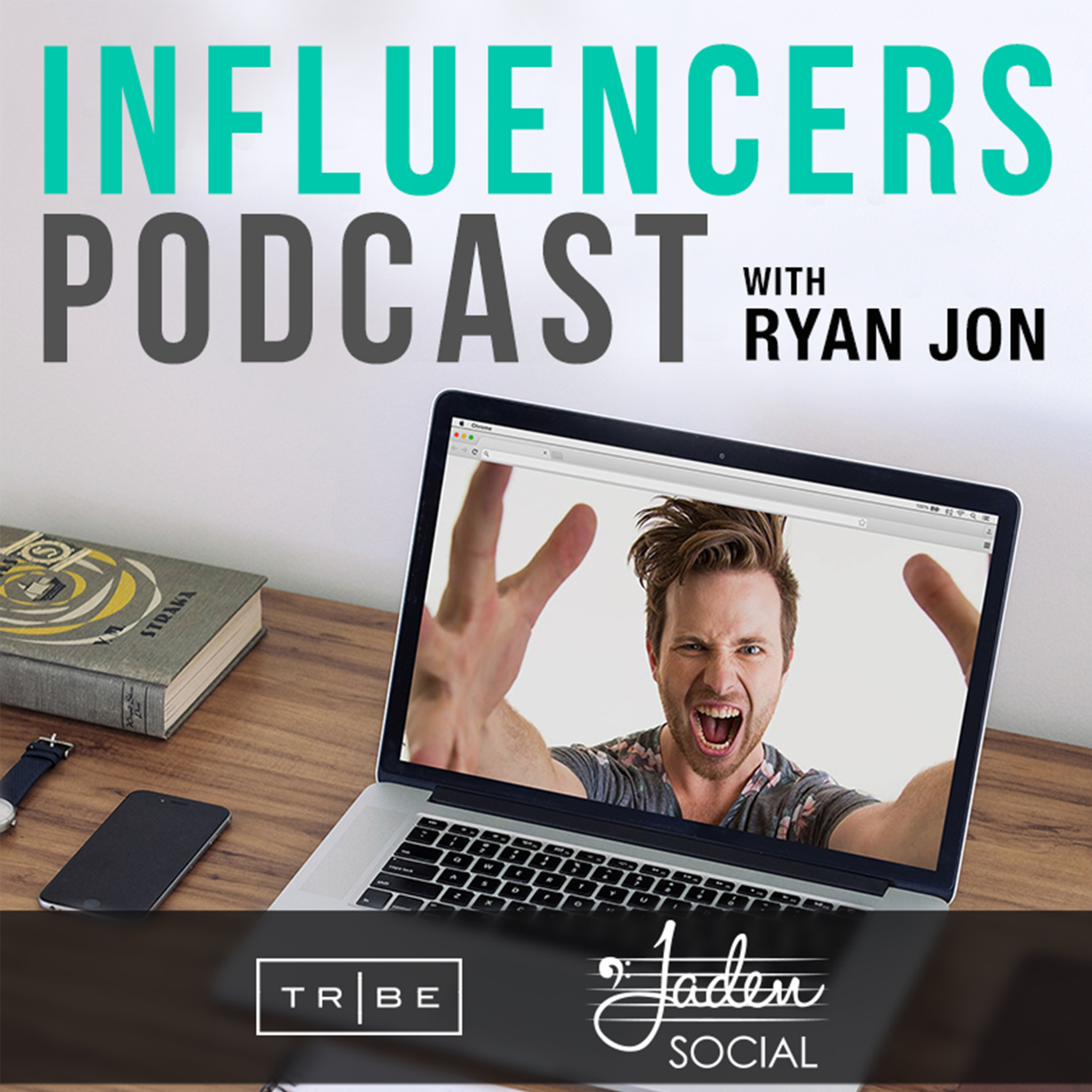 Influencers Podcast
