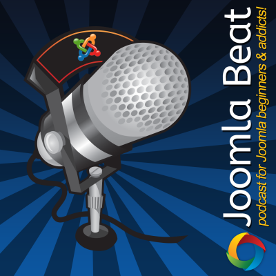 Joomla Beat Podcast