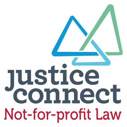 Justice Connect's Not-For-Profit Law Service Podcast