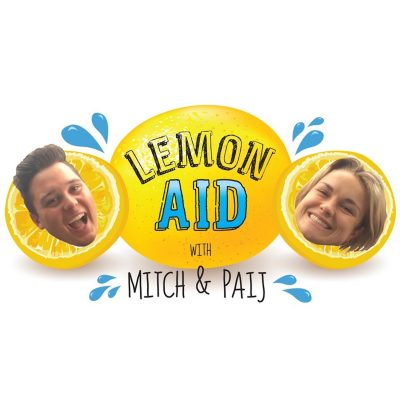 LemonAid With Mitch & Paij