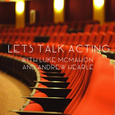 Let's Talk Acting