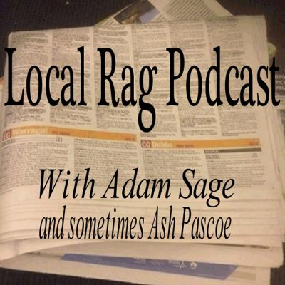 Local Rag Podcast