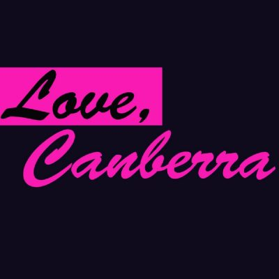 Love, Canberra