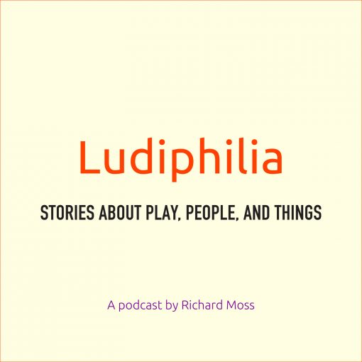 Ludiphilia