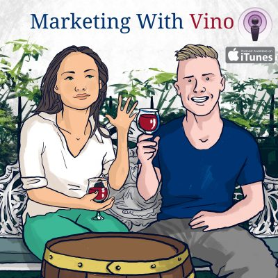 Marketing With Vino