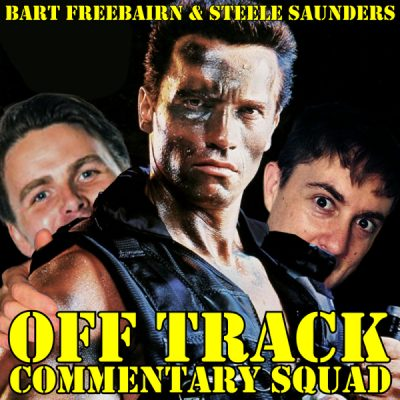Off Track Commentary Squad