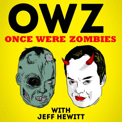 Once Were Zombies
