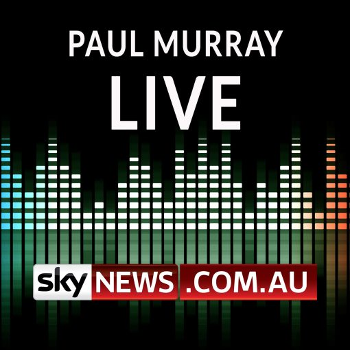 Paul Murray Live
