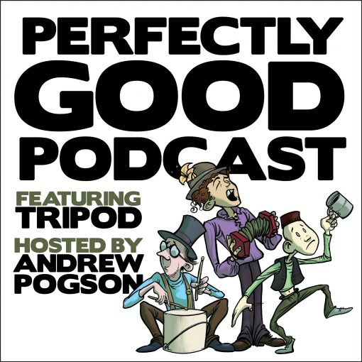 Perfectly Good Podcast